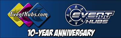 eventhubs eventhubs 10 year anniversary the laughter tears and salt