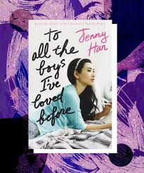 When she writes, she pours out her heart and soul and this enchanting collection includes hardcover editions of to all the boys i've loved before; Jenny Han On Secrets To All The Boys I Loved Before