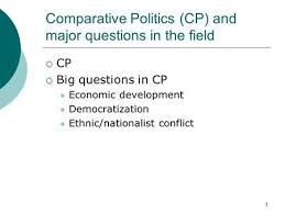 meaning nature and scope of comparative politics essay  aristotle politics internet