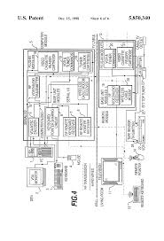 patent us5850340 integrated remote controlled computer and patent drawing