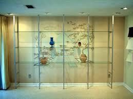 glassshelving