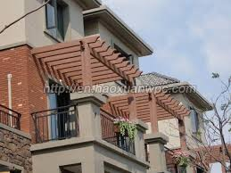 Product Name: Balcony Pergola