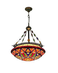 tiffany style chandeliers colorful turtle shell style pendant chandelier lamp tiffany style lighting whole