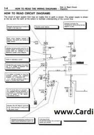 mitsubishi alternator wiring diagram pdf mitsubishi 1991 1999 mitsubishi pajero chassis wiring manual pdf on mitsubishi alternator wiring diagram pdf