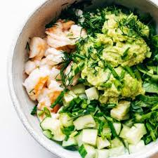 12 best healthy summer salad recipes