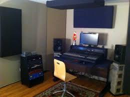 ... Small Home Recording Studio Front Room ...