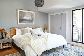 Miscellaneous  Neutral Shades For The Relaxing Bedroom Colors Soothing Colors For A Bedroom