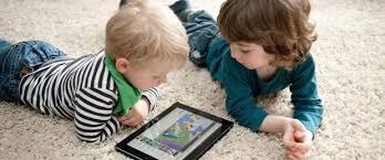 'Akıllı telefonlar çocuk sağlığını bozuyor' ile ilgili görsel sonucu