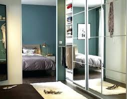 wardrobes wardrobe doors ikea mirror closet over the door bedroom fascinating pair sliding hint glamour