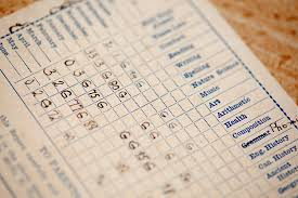 Mcps Implements Changes To Elementary School Report Cards ...