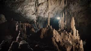 Resultado de imagen de Vida en las cuevas profundas de la Antártida