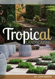 tropical landscaping pdf ebook