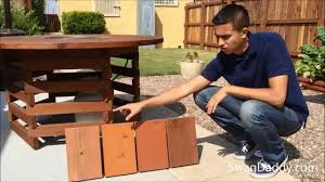 troops bbq heart redwood cooktop table review swagdaddy