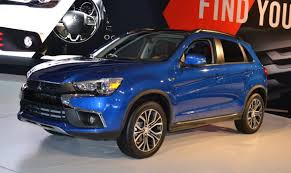 2018 mitsubishi rvr review.  2018 2018 mitsubishi rvr review release price and specs to mitsubishi rvr review