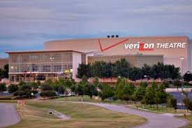Verizon Theatre At Grand Prairie Cbs Dallas Fort Worth