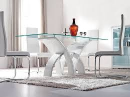 dining room great concept glass dining table. Modern Glass Dining Room Table New On Cute Tables Brilliant Contemporary Furniture Concept Great R