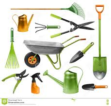 essential gardening tools. Fine Gardening Download Essential Gardening Hand Tools Stock Photo  Image Of Collection  Tools 73700824 On N