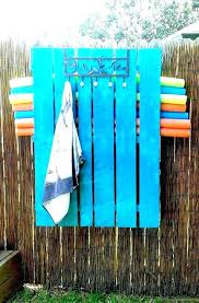 outside towel rack pool towel stand outdoor pool towel rack best outdoor towel racks ideas on