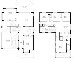 floor plan of two story house 2 y house floor plan dimensions enchanting two y residential