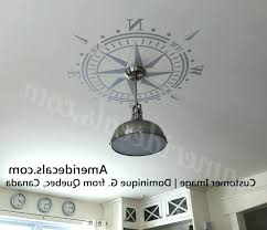 Metal Ceiling Medallion