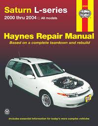 saturn l series 00 04 haynes repair manual haynes manuals enlarge saturn l series