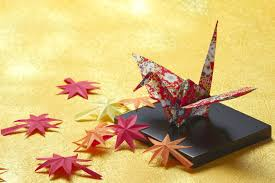 how to make girly things out of paper origami crane how to fold a traditional paper crane