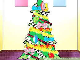 image titled decorate. Themed Trees Image Titled Decorate A Kids Tree Step 7 Candy Christmas  Decorations Cane With Angel