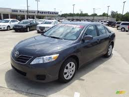 2011 Toyota Camry Le - news, reviews, msrp, ratings with amazing ...