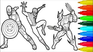 Reality memes will point out that civil war should have had a lot more characters, so the thumb wars could point to the fact the. Iron Man Avengers Coloring Pages Desenho Aranha