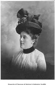 Josephine McDermott, ca. 1901 - Museum of History and Industry ...