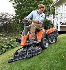 best mower