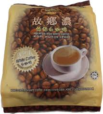 It comes from the yemeni tradition of roasting beans at a low temperature, for a short period of time and adding hawaij spices. Amazon Com Home S Cafe Malaysia White Coffee Instant Coffee Grocery Gourmet Food