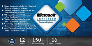Best Mcse Training In Noida Mcse Training In Noida Croma Campus