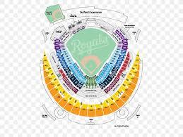 Adrienne Arts Center Seating Chart Kauffman Stadium Kansas City Royals Kauffman Center For The