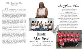 Ms. Jessie Mae Sims March 23, 1953 -... - Barnum Funeral Home, Inc. |  Facebook