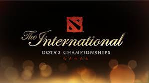 dota 2 international 2015 group stage day 4 stream a youtube