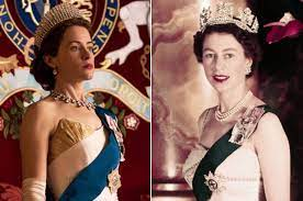 Here, we take a look at how old she was when she was made queen, when her coronation was and just how long she's queen elizabeth ii wears the imperial state crown with her husband, the duke of edinburghcredit: How Claire Foy Perfected The Queen S English For The Crown