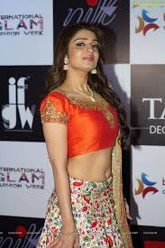 Models And Indian Films Actresses Nikitha