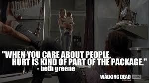 Quotes About Walking Adorable Quotes About The Walking Dead 48 Quotes