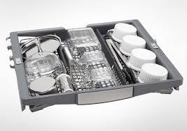 bosch dishwasher third rack. The Flexible Rack In Bosch Dishwasher Third