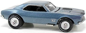 67 Camaro – 70mm – 1983 | Hot Wheels Newsletter