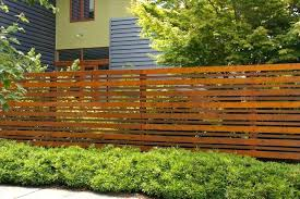 horizontal wood fence diy. Horizontal Fence The Diary Wood Brothers Company Quality Installation Timber Diy . M