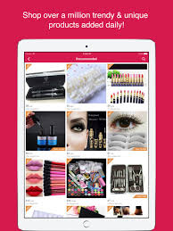 Small Picture Cute Beauty Shopping on the App Store