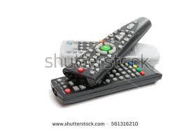 tv remote clipart no background. tv remote isolated on white background tv clipart no