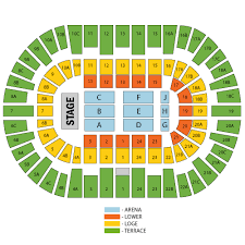 Valley View Casino Center Wwe Seating Chart 34 Actual Valley View Casino Center Seating Chart Seat Numbers