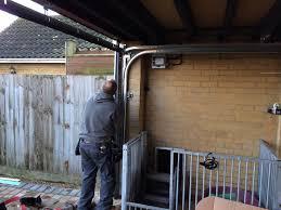 garage door installerWe are Garage door suppliers Norfolk ACE also manufacture and fit