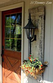 Porch Lighting Ideas 16 Best Porch Lighting Ideas And Designs For 2020