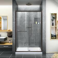 infinity z x single sliding shower door infinity z x single sliding shower door frameless sliding glass shower