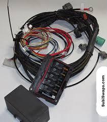 stinger ems wiring harness harness subaru conversion subaru vanagon wiring diagram at Subaru Wiring Harness Conversion