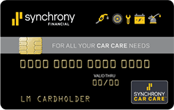 Check spelling or type a new query. Synchrony Car Care Credit Card Expert Car Care In Deltona Oviedo Winter Park Orange City Orlando And Coral Springs Fl